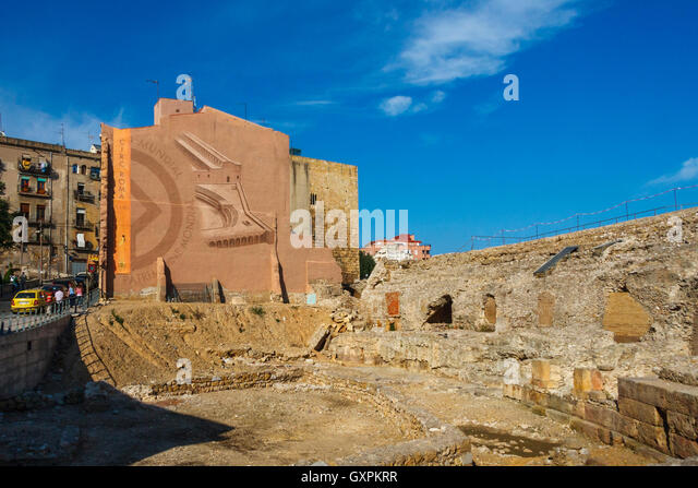 Roman Circus In Stock Photos & Roman Circus In Stock Images - Alamy