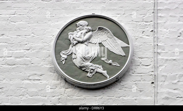 decorative plaque stock photos decorative plaque stock images alamy. Black Bedroom Furniture Sets. Home Design Ideas