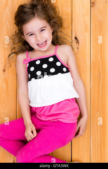 Pink Outfit Stock Photos Amp Pink Outfit Stock Images Alamy