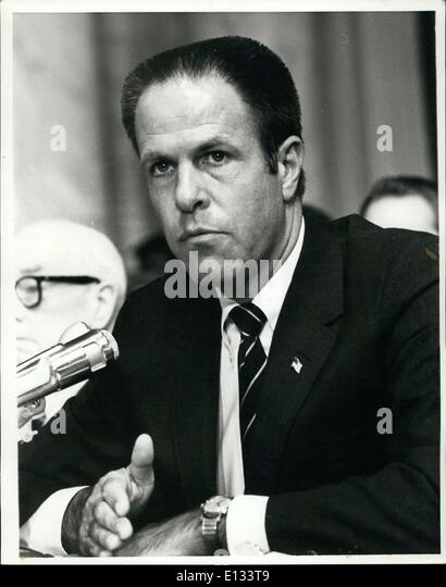H R Haldeman Stock Photos & H R Haldeman Stock Images - Alamy