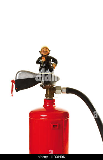 Decorative Fire Extinguisher a fire extinguisher stock photos & a fire extinguisher stock