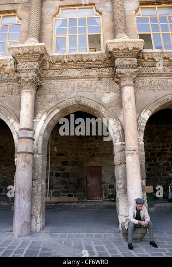 diyarbakir muslim Islam, established in the 7th century, organized its army and subjugated  surrounding areas in a twinkling, making the great arabic empire covering egypt,  syria,.