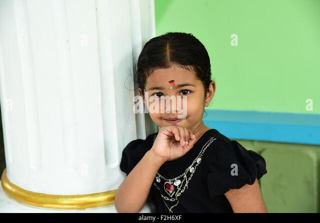 Baby Kerala Stock Photos & Baby Kerala Stock Images