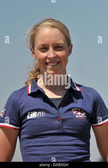 Rio 2016: Non Stanford misses out on triathlon bronze to housemate ...