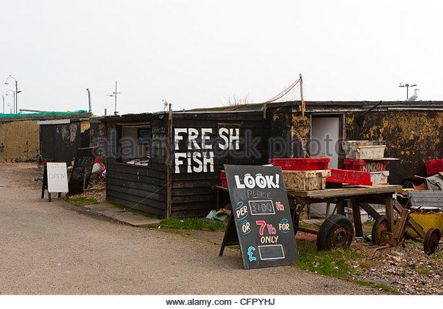 Shop fresh fish hastings stock photos shop fresh fish for Fresh fish shop near me