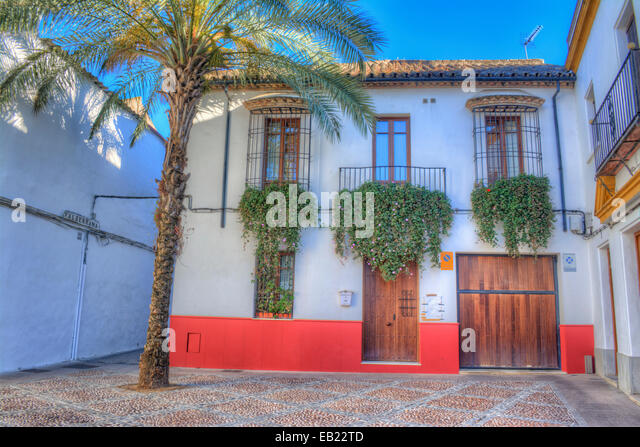 Juderia Cordoba Stock Photos & Juderia Cordoba Stock Images - Alamy