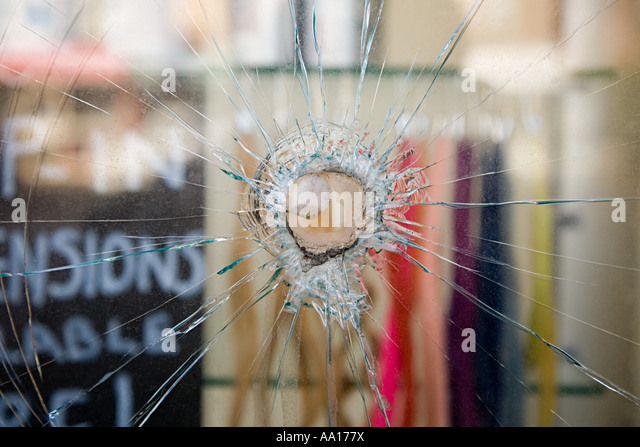 Smashed Car Window Repair Perth