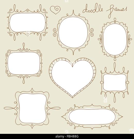 Frames And Borders Stock Photos & Frames And Borders Stock ...