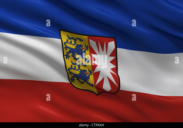 Schleswig Holstein Flag