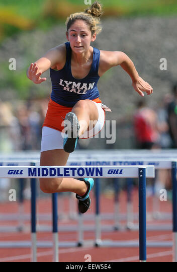ct state middle school track meet