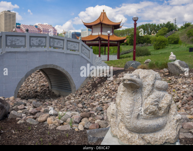 Splendid Stone Carving Garden Stock Photos  Stone Carving Garden Stock  With Hot Stone Snake Statue In Edmonton Chinese Garden  Stock Image With Cute Glasgow Botanic Garden Also The Poetry Cafe Covent Garden In Addition Small Modern Garden Design And Garden Maintenance North London As Well As Living Gardens Bristol Additionally The Sun Pub Covent Garden From Alamycom With   Hot Stone Carving Garden Stock Photos  Stone Carving Garden Stock  With Cute Stone Snake Statue In Edmonton Chinese Garden  Stock Image And Splendid Glasgow Botanic Garden Also The Poetry Cafe Covent Garden In Addition Small Modern Garden Design From Alamycom