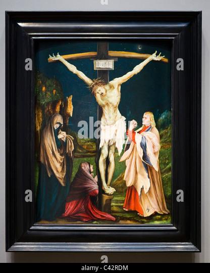 Jesus On Cross Stock Photos & Jesus On Cross Stock Images ...