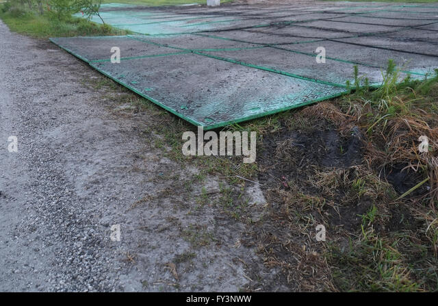 Soil erosion damage stock photos soil erosion damage for Three uses of soil
