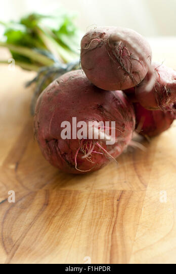 how to cook homegrown beetroot