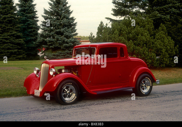 5 5 1933 stock photos 5 5 1933 stock images alamy for 1933 plymouth 5 window coupe