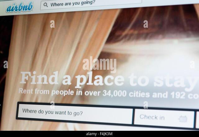 airbnb login startseite