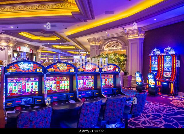 Mandalay bay slot machines gambling euphemisms