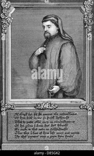 poet geoffrey chaucer Chaucer, geoffrey (c1343-1400), of london and of greenwich, kent published in the history of the life of medieval england's greatest poet is well documented in many of its details,1 and numerous vintry, belonging to john chaucer, which his son geoffrey was finally to.
