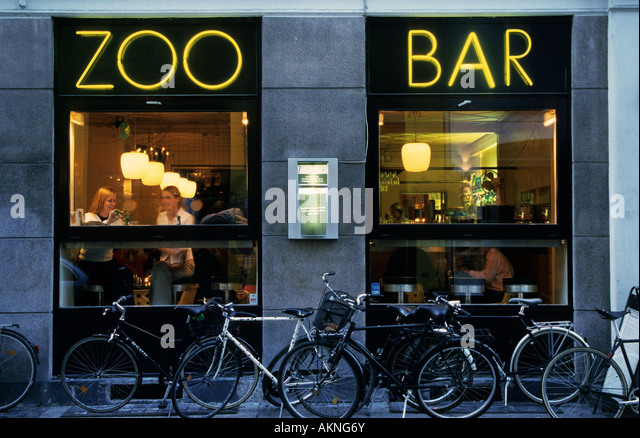 zoo bar copenhagen