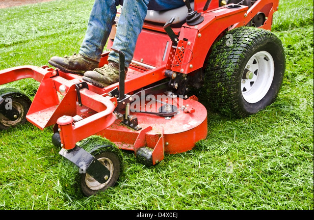 Mow The Lawn Stock Photos & Mow The Lawn Stock Images - Alamy
