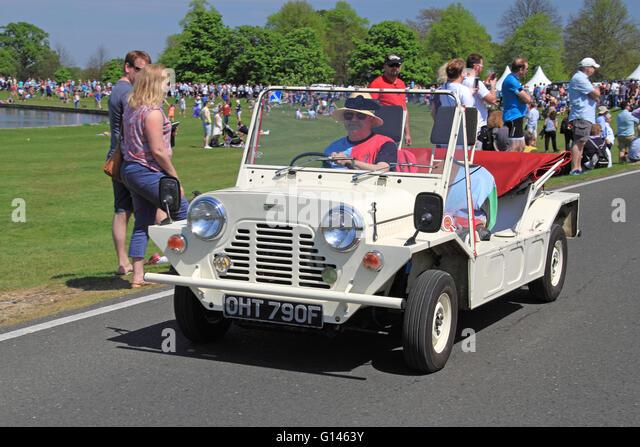 Parade Hire Cars Jersey