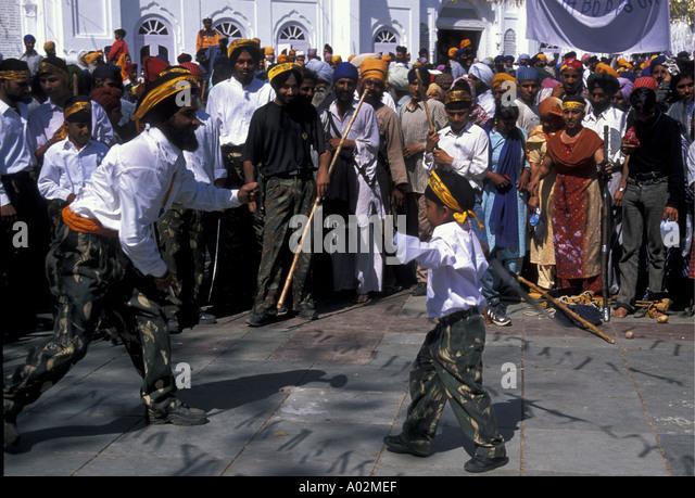 Guru Gobind Singh Stock Photos Amp Guru Gobind Singh Stock