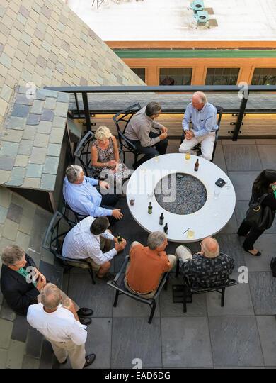 Rooftop Bar Rapid City