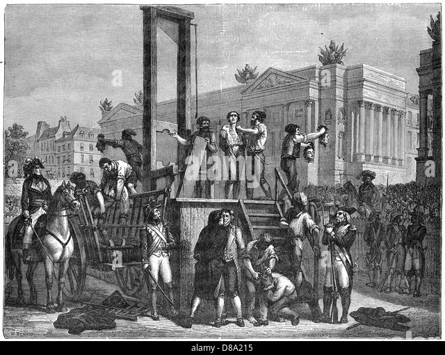 Robespierre Stock Photos & Robespierre Stock Images - Alamy