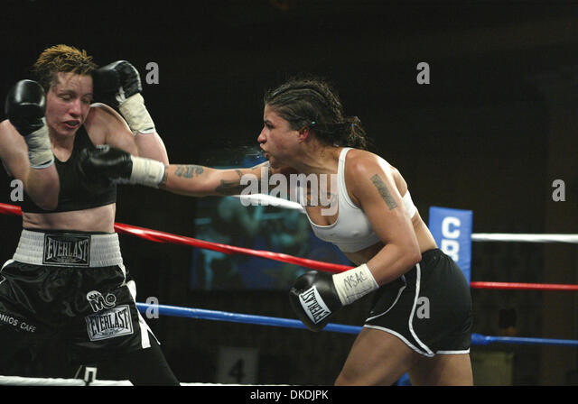 boxing amateur boxing