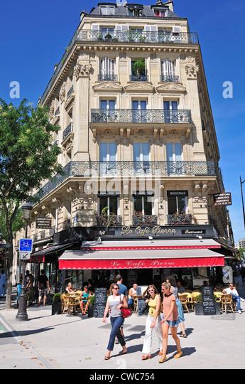 Le Bay  Caf Ef Bf Bd Paris