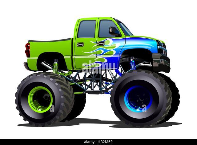 Bigfoot Truck Stock Photos & Bigfoot Truck Stock Images ...
