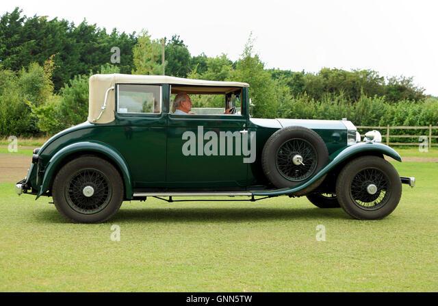 British Motor Car Stock Photos British Motor Car Stock Images