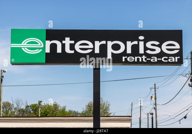 Union City Enterprise Car Rental