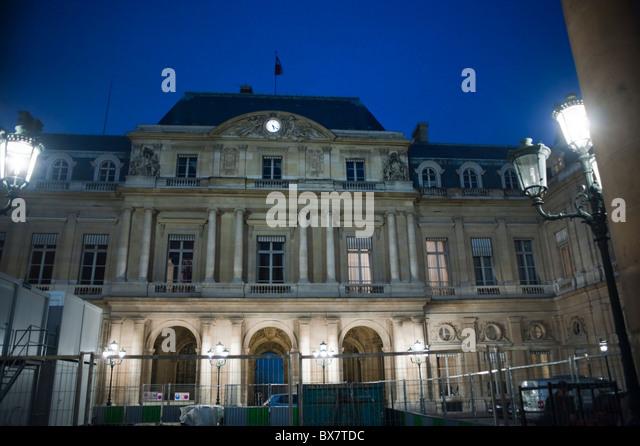 Stanislas Hotel Paris