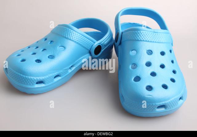 Crocs Stock Photos Amp Crocs Stock Images Alamy