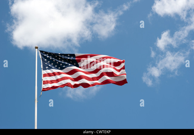 Usa Flag Wind Stock Photos & Usa Flag Wind Stock Images ...