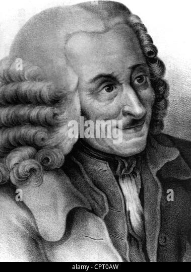 Francois Voltaire