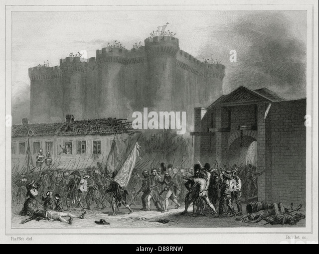 the storming of the bastille Today is le quatorze juillet, or bastille day, a public holiday in france  commemorating the storming of the bastille prison on july 14, 1789.