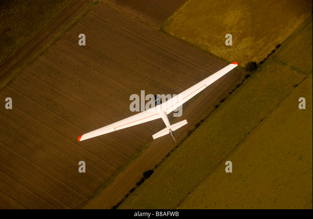 Radio Controlled And Gliding Over >> Sailplane Stock Photos & Sailplane Stock Images - Alamy