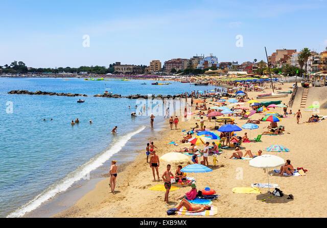 Naxos Beach Resort Sicily