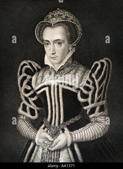 Mary Tudor Queen England 1558 Stock Photos & Mary Tudor Queen ...