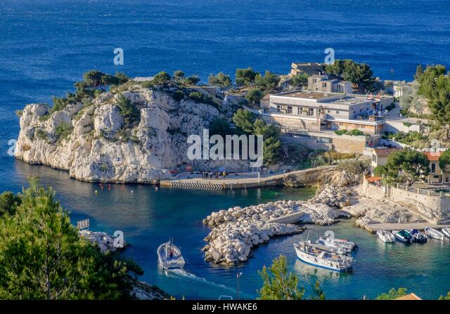 Niolon stock photos niolon stock images alamy for Bouches rhone