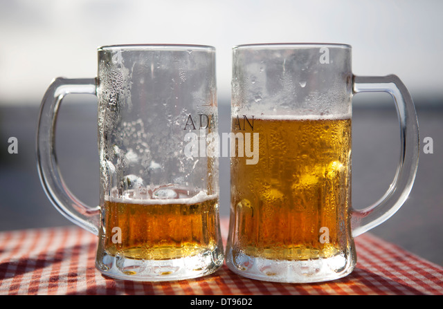 Image result for half full glasses of beer images