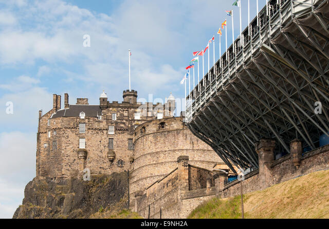 Edinburgh military tattoo stock photos edinburgh for Tattoo edinburgh scotland