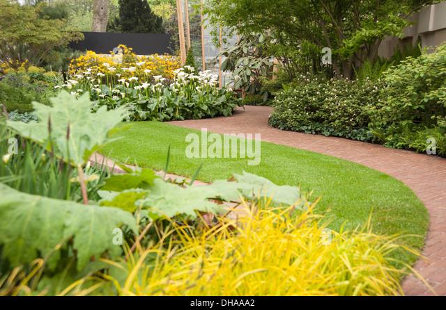 Garden Designers Stock Photos & Garden Designers Stock Images - Alamy