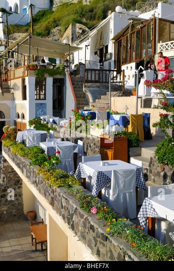Mylos Cafe Santorini Menu
