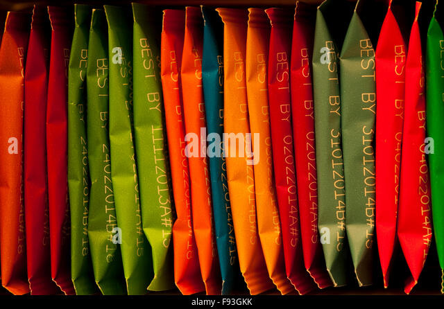 Box Teabags Stock Photos Amp Box Teabags Stock Images Alamy