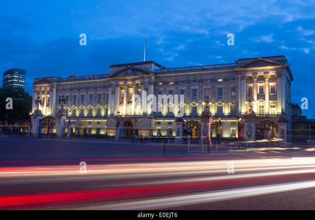 Buckingham Palace Nigh...