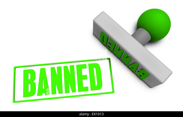 banned stamp stock photos - photo #33