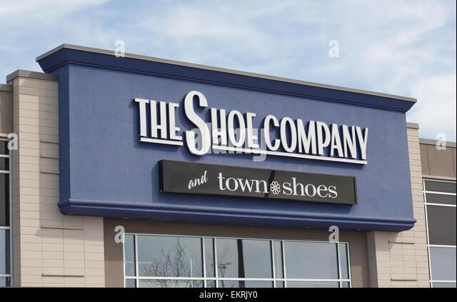 Shoe Stores Dartmouth
